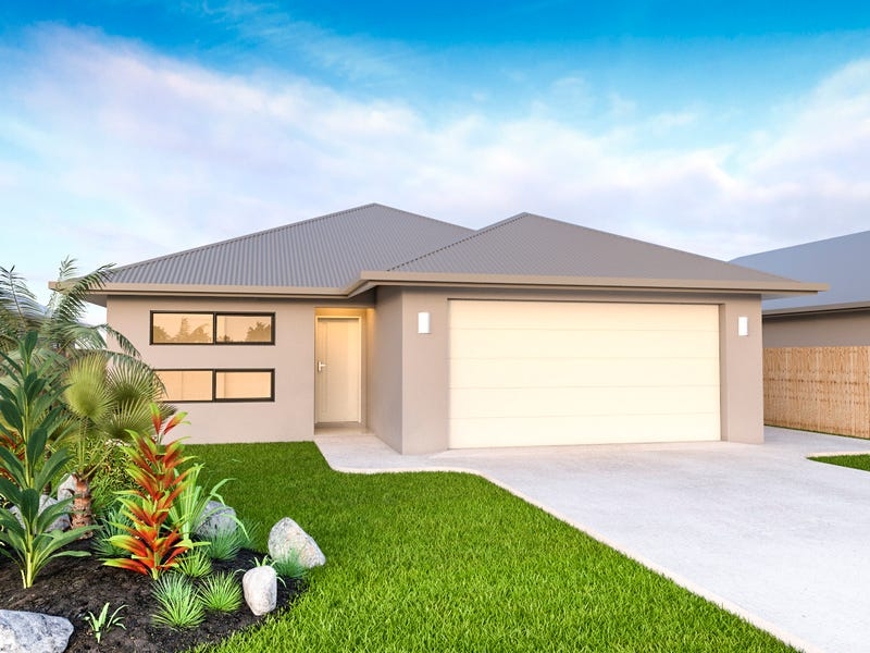 Lot 1828 Newry Trail, Smithfield