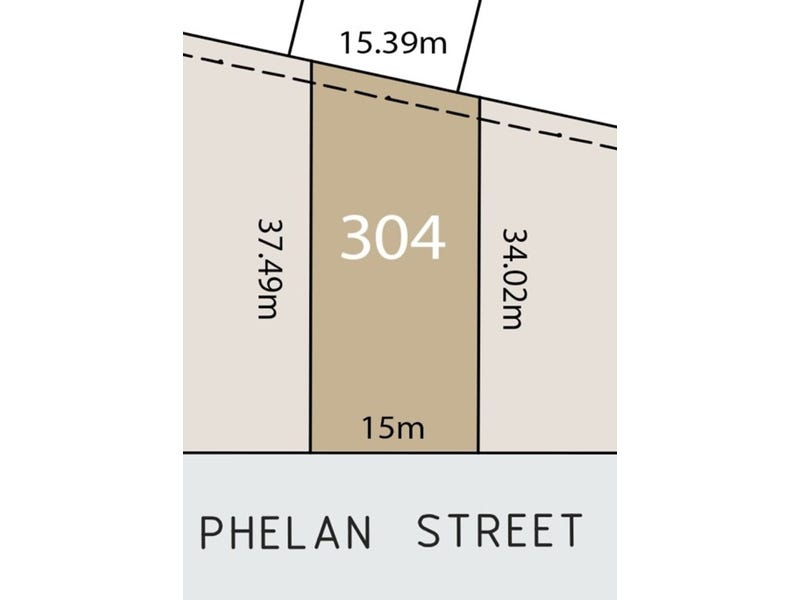 Lot 304 Phelan Street, Point Lonsdale, Vic 3225