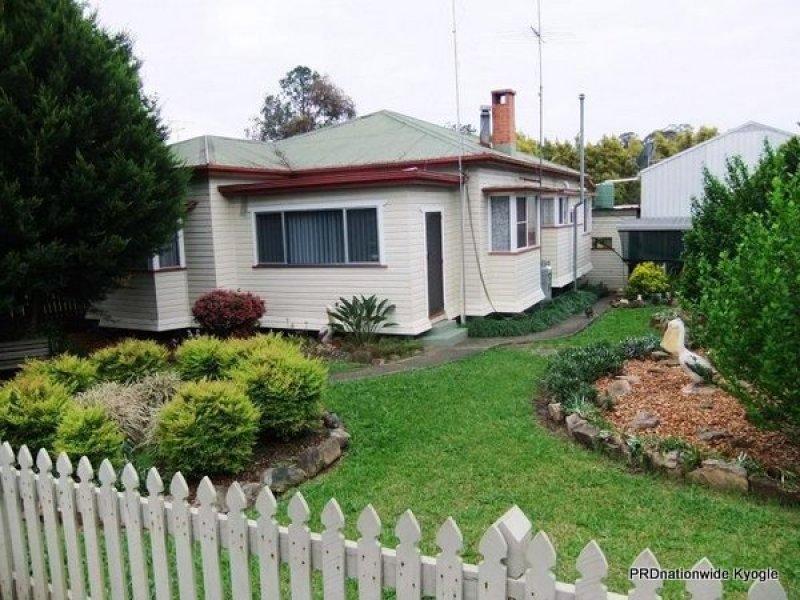 41 Macpherson Street, Woodenbong, NSW 2476