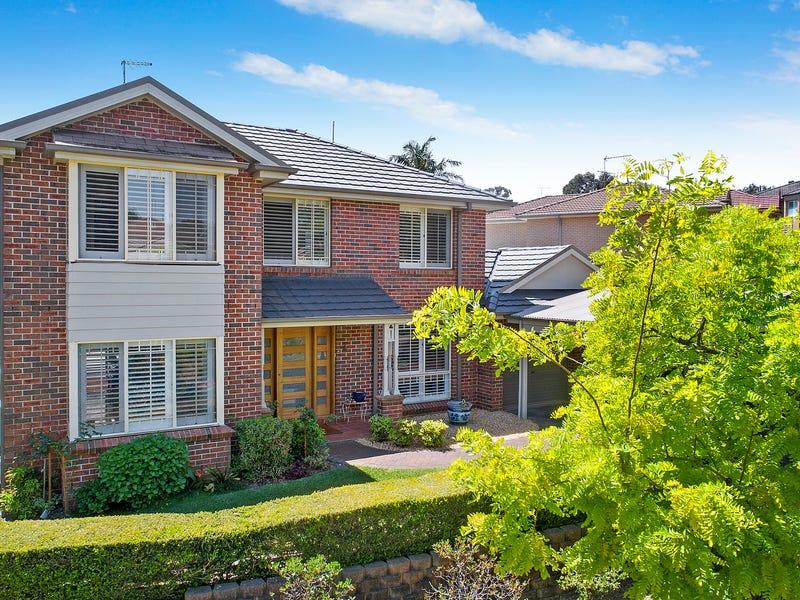14 Fernbrook Place, Castle Hill, NSW 2154
