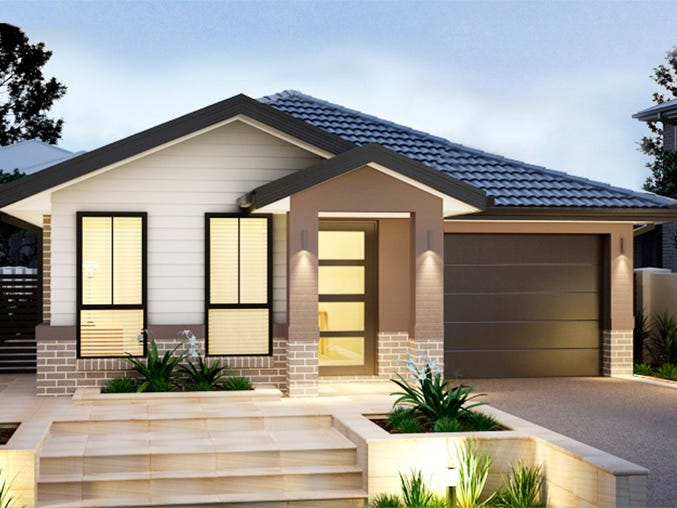 Lot 4 McIver, Middleton Grange