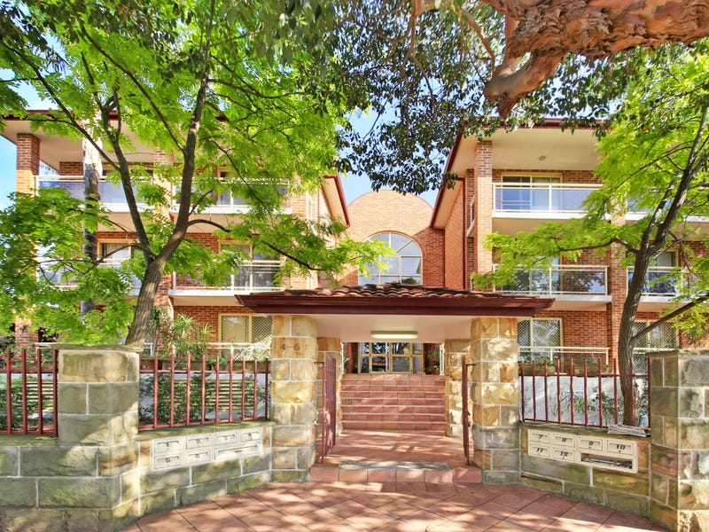 6/4-6 Edgbaston Road, Beverly Hills, NSW 2209