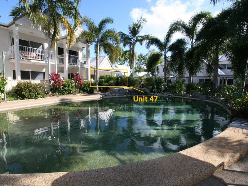 47/1-5 Barrier St - Ti Tree Resort, Port Douglas, Qld 4877