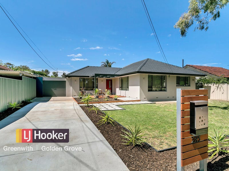 285 Montague Road, Para Vista, SA 5093