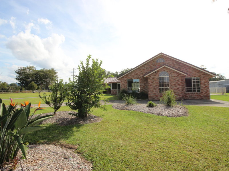 22 Gordonbrook Rd, Bobs Creek, NSW 2443