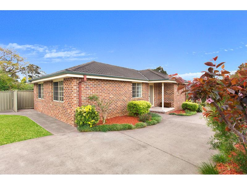 1/45 Francis Street, Richmond, NSW 2753