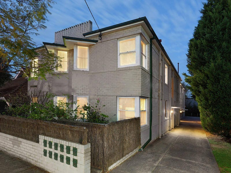 1/191 West Street, Crows Nest, NSW 2065