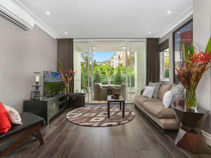 101/4 Rosewater Circuit, Breakfast Point, NSW 2137