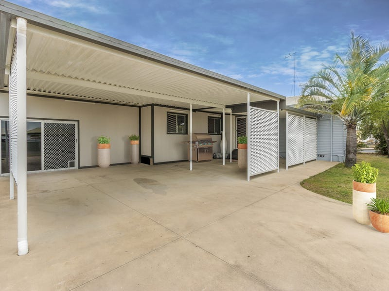 56 MIMNAGH STREET, Norville, Qld 4670