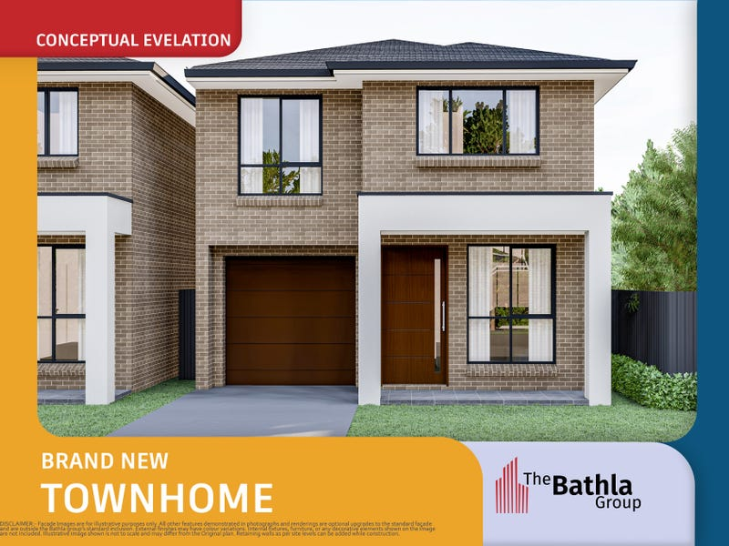 7 Luther Glade (Proposed Address), Schofields, NSW 2762
