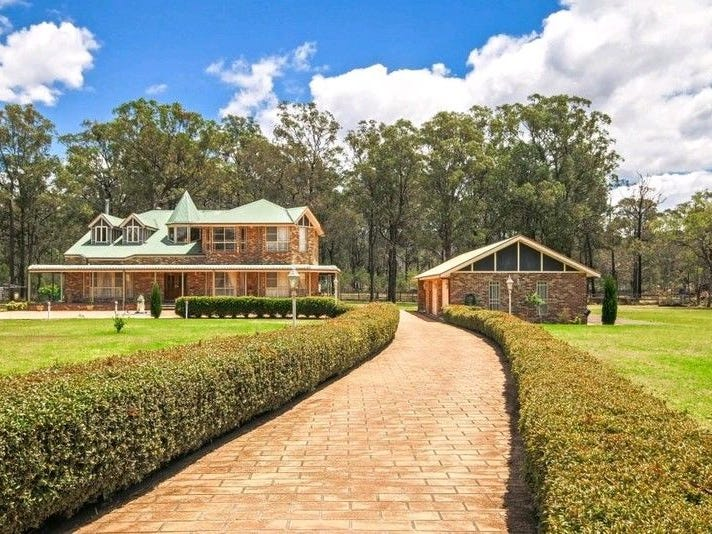 Address available on request, Castlereagh, NSW 2749