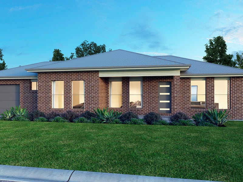 Lot 51A Mangrove Crescent, Dubbo, NSW 2830
