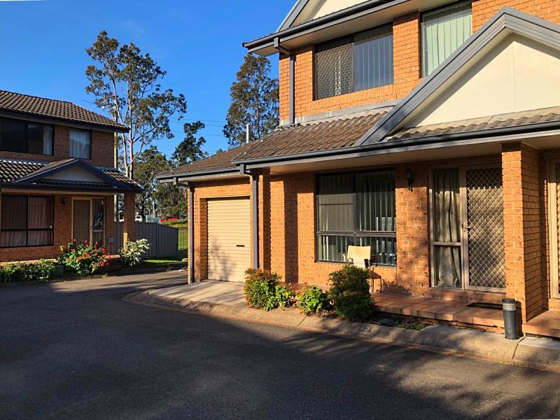 49/20-22 Molly Morgan Drive, East Maitland, NSW 2323