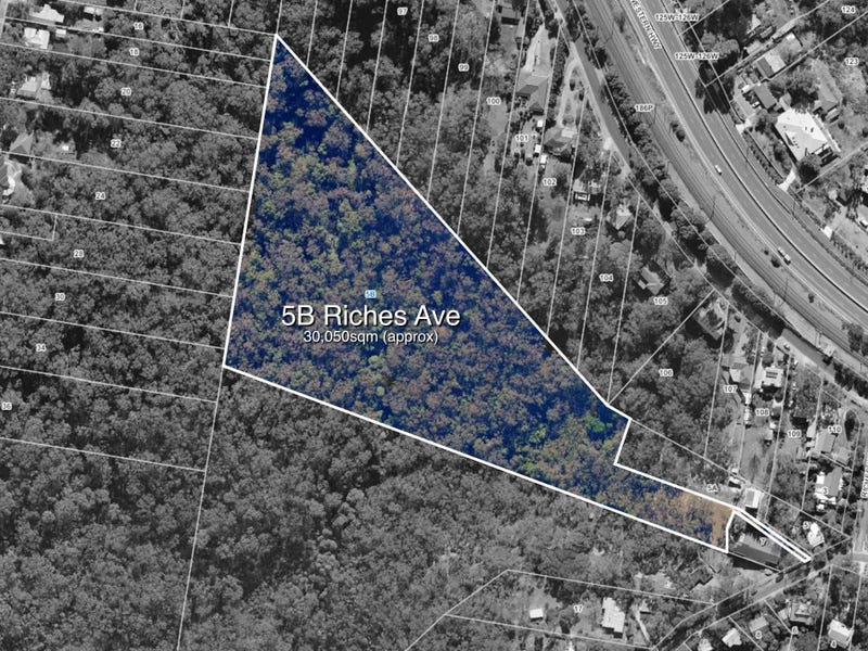 5B Riches Avenue, Woodford, NSW 2778