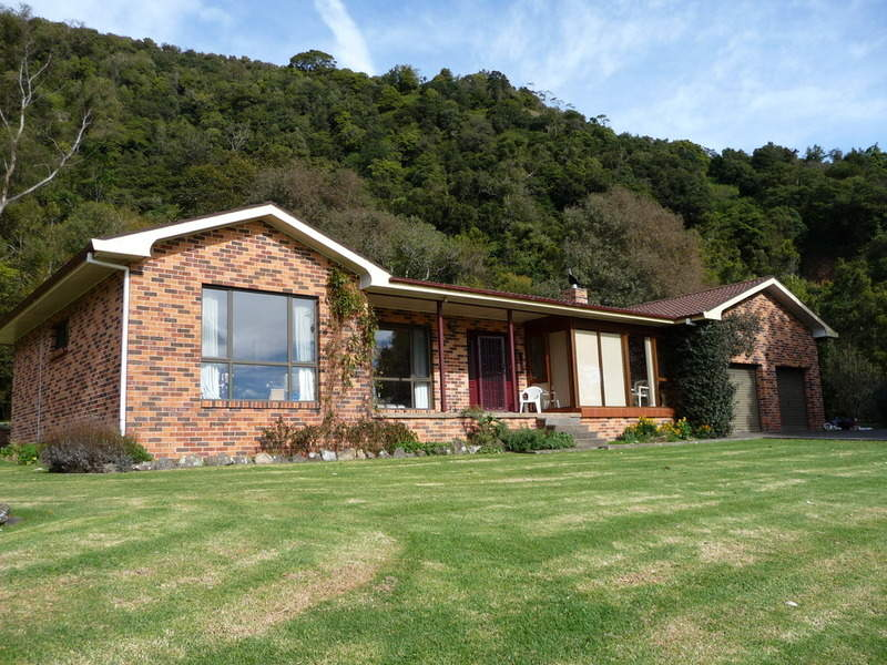 537 Fountaindale Road, Saddleback Mountain, NSW 2533