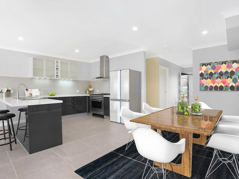 58A and 58B Whitewood Crescent, Kellyville Ridge, NSW 2155
