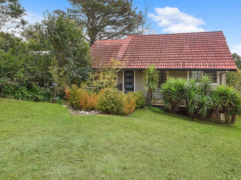 13 Fitzgerald Street, Katoomba, NSW 2780