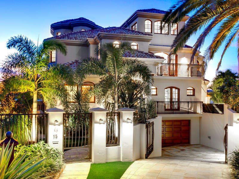 15 Westminster Court, Sovereign Islands, Qld 4216