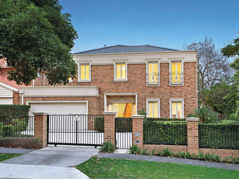 10 Narrak Road, Balwyn, Vic 3103