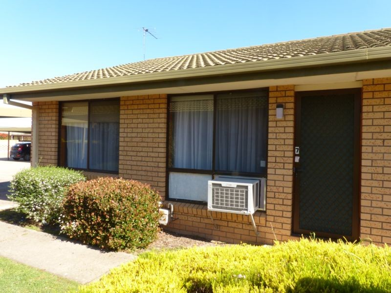7/611 Prune Street, Lavington, NSW 2641