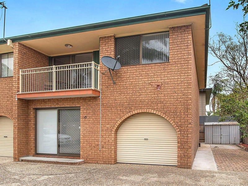 6/4 Winsor Street, Merewether, NSW 2291