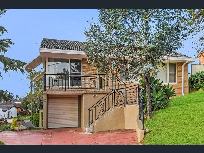 13 Wren Street, Condell Park, NSW 2200