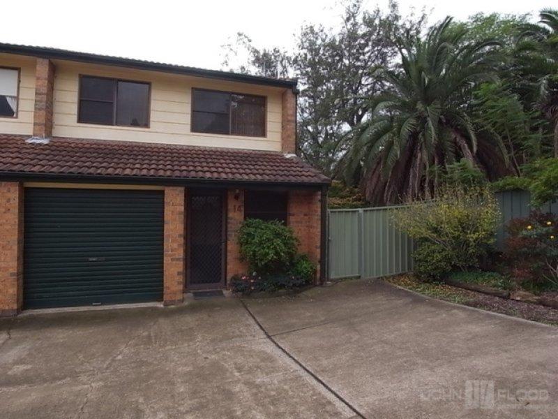 14/76 King Street, Muswellbrook, NSW 2333