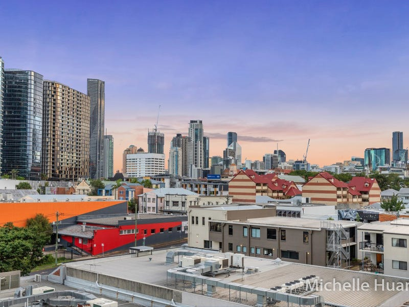 711/338 Water Street, Fortitude Valley, Qld 4006
