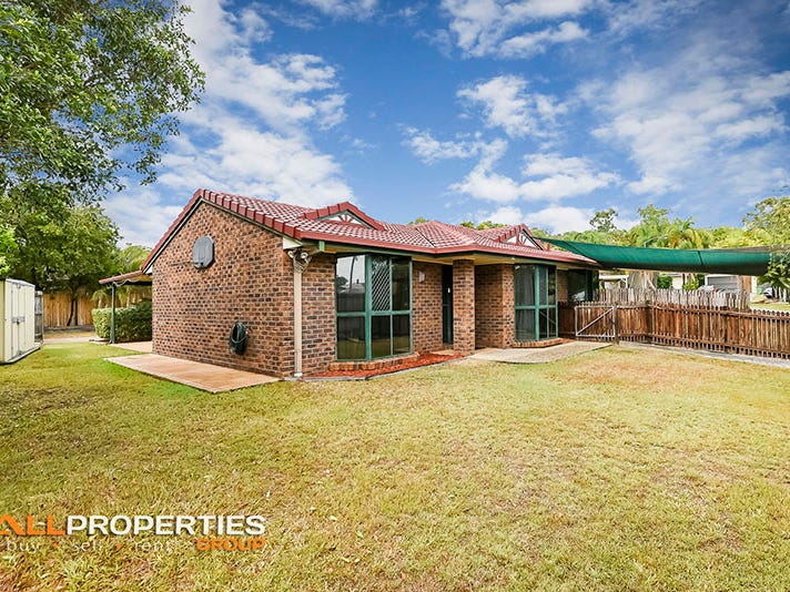 2 LUTEA CLOSE, Regents Park, Qld 4118
