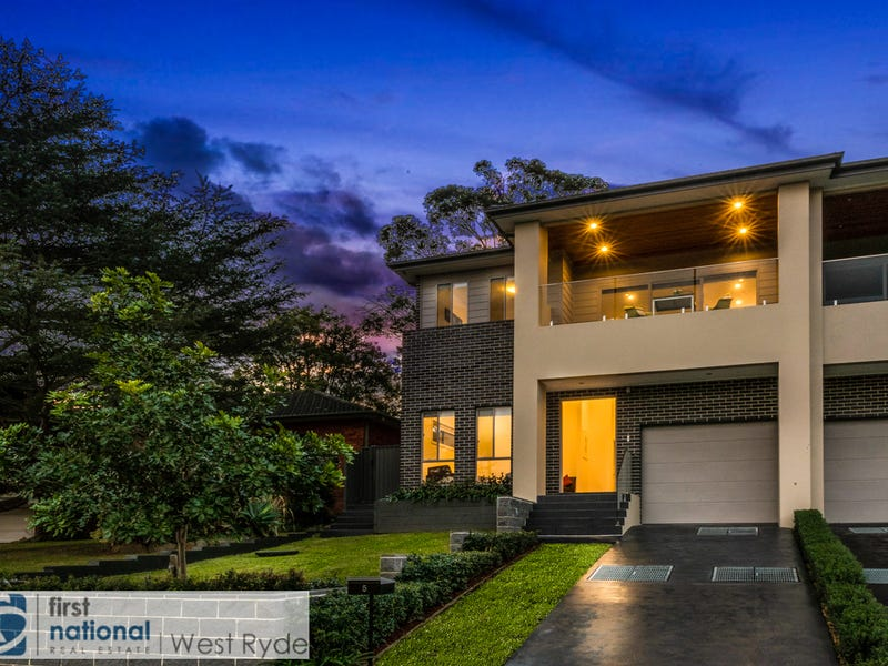 5 Cleveland Street, Ermington, NSW 2115