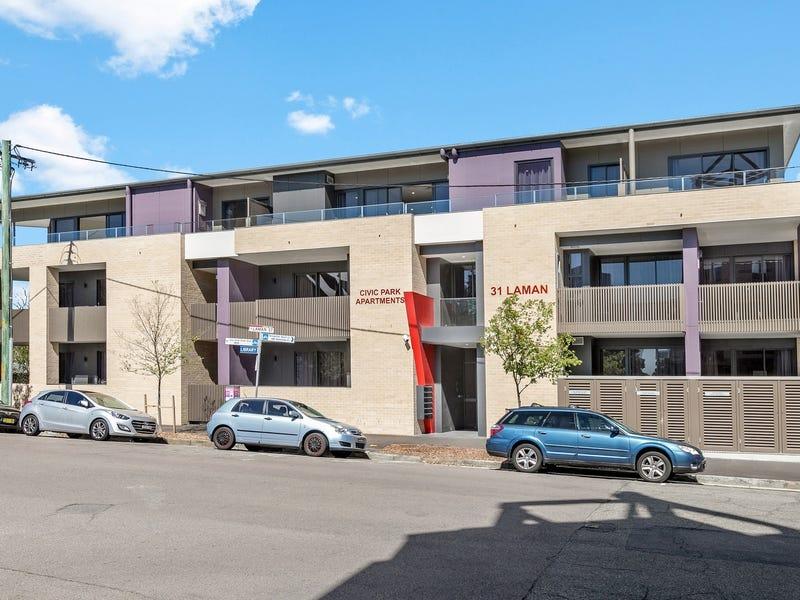 3/29-31 Laman Street, Cooks Hill, NSW 2300