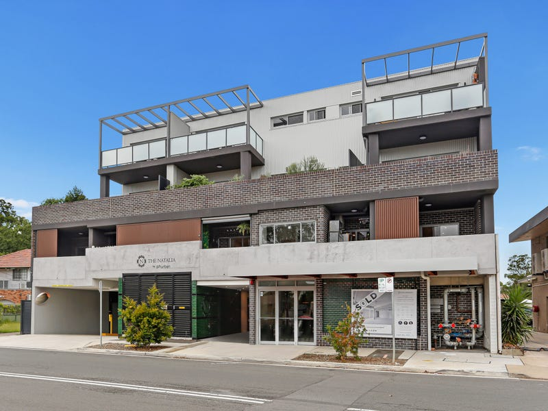 G02/17 Maclaurin Ave, East Hills, NSW 2213