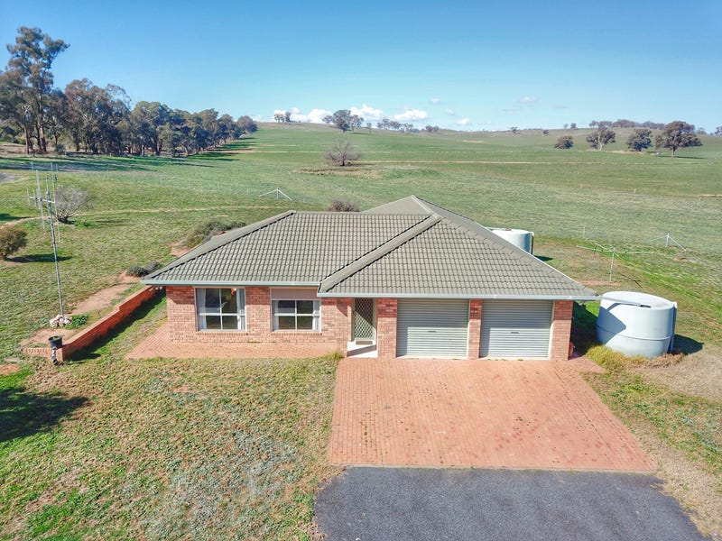 2321 George Russell Drive, Canowindra, NSW 2804