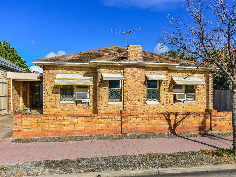 1 & 2/23 Audley Avenue, Prospect, SA 5082