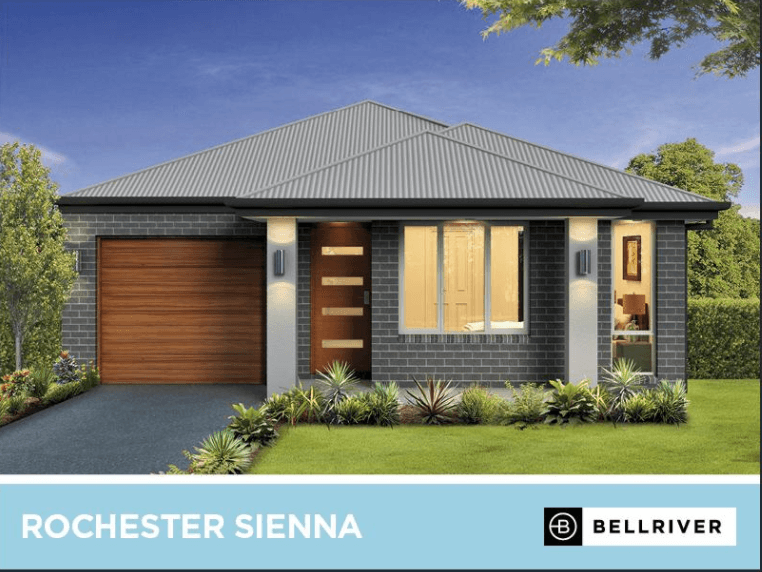 Lot 08 Burrows Avenue, Edmondson Park, NSW 2174