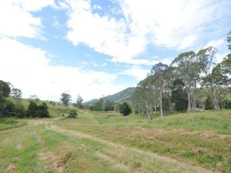 Lot 96 Bunnoo River Road, Ellenborough, NSW 2446