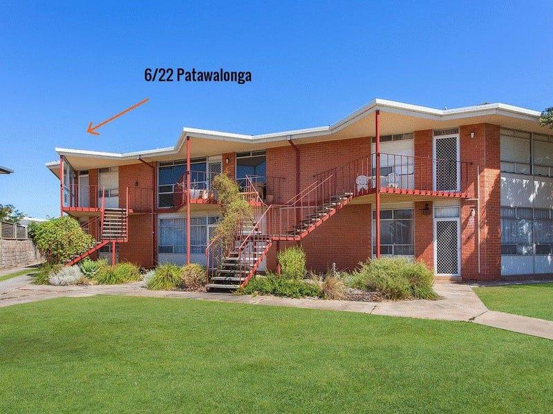 6/22 Patawalonga Frontage, Glenelg North, SA 5045