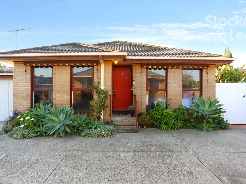 3/22 Edgar Street, Hadfield, Vic 3046