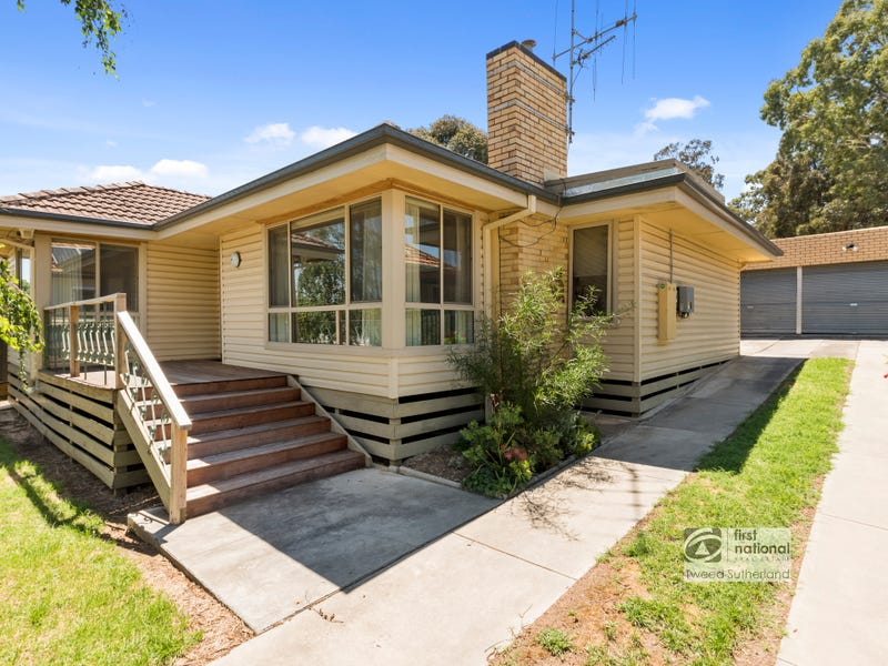 52 Moran Street, North Bendigo, Vic 3550