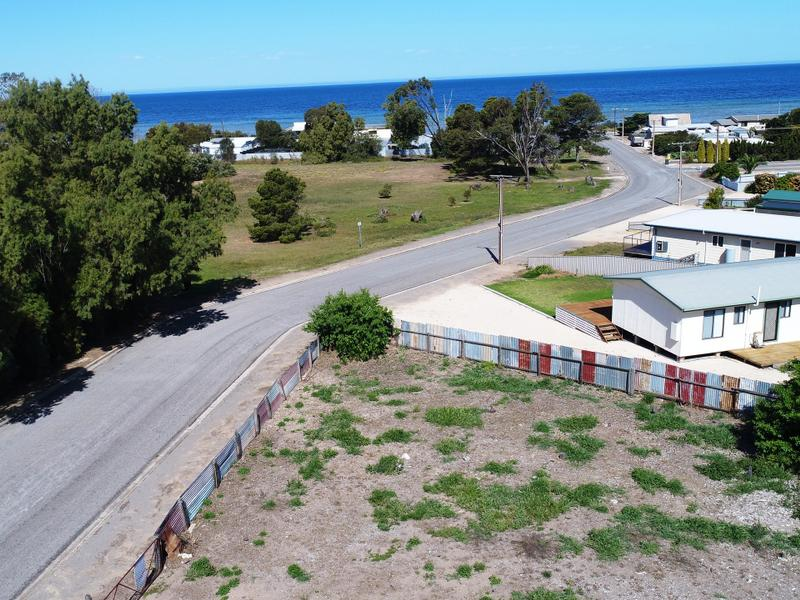 Lot, Lot/100 Ford Avenue, Port Vincent, SA 5581