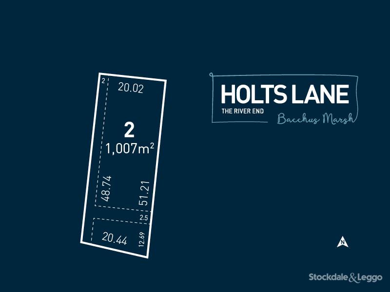 Lot 2 Holts Lane, Bacchus Marsh, Vic 3340