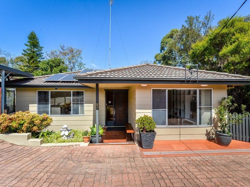 87 Stanley Avenue, Farmborough Heights, NSW 2526