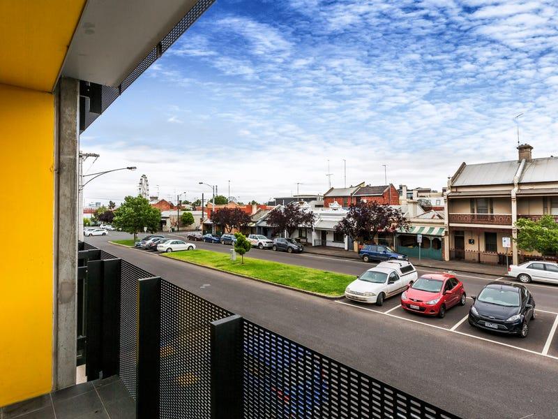 101/107 Hawke Street, West Melbourne, Vic 3003
