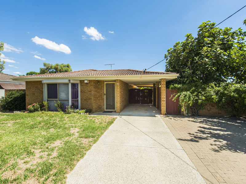 139 Newburn Road, High Wycombe, WA 6057