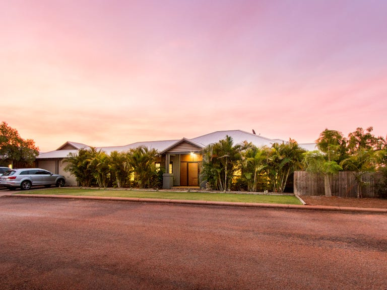23 Fairway Drive, Cable Beach, WA 6726