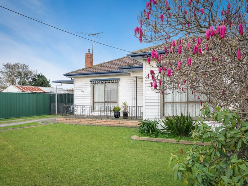 10 Eileen Street, Hadfield, Vic 3046