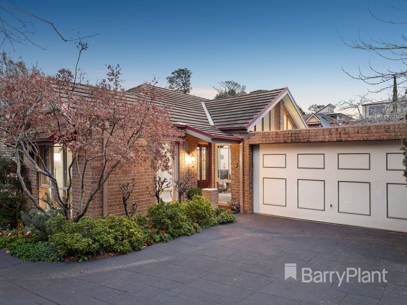 2/34 Glen Valley Road, Forest Hill, Vic 3131