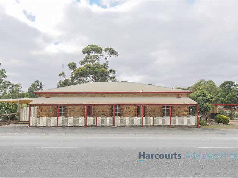 19 Princes Highway, Kanmantoo, SA 5252