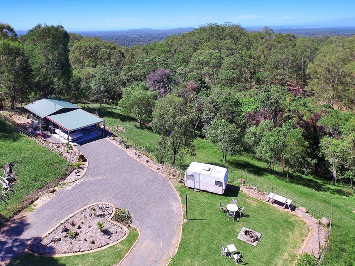 271 Lower Mount Mellum Road, Mount Mellum, Qld 4550