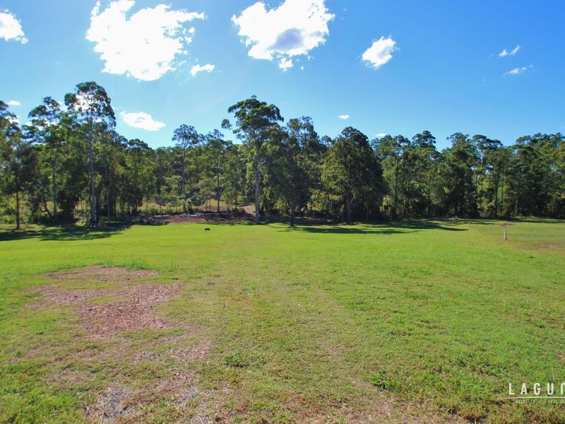 152 Green Trees Road, Pie Creek